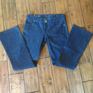 DL1961 Milano Boot Cut Jeans